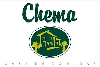 Oviedo, Puerto, logo Casa Chema