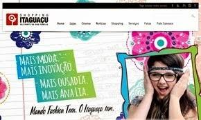 SHOPPING ITAGUAÇU