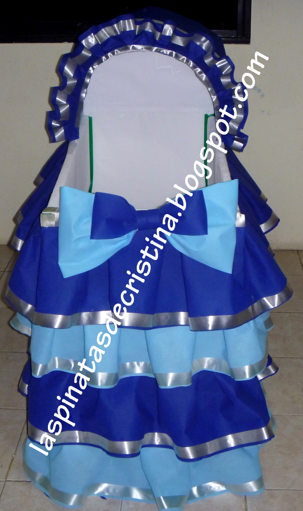 Para Baby Shower Sobrina Caja Regalo