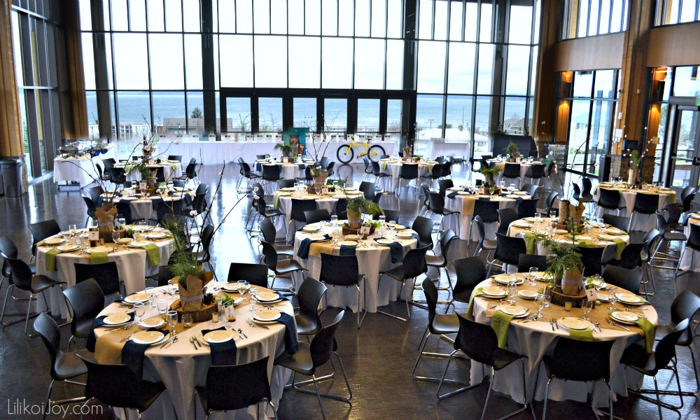 Japanese Gulch Dinner and Auction 2015