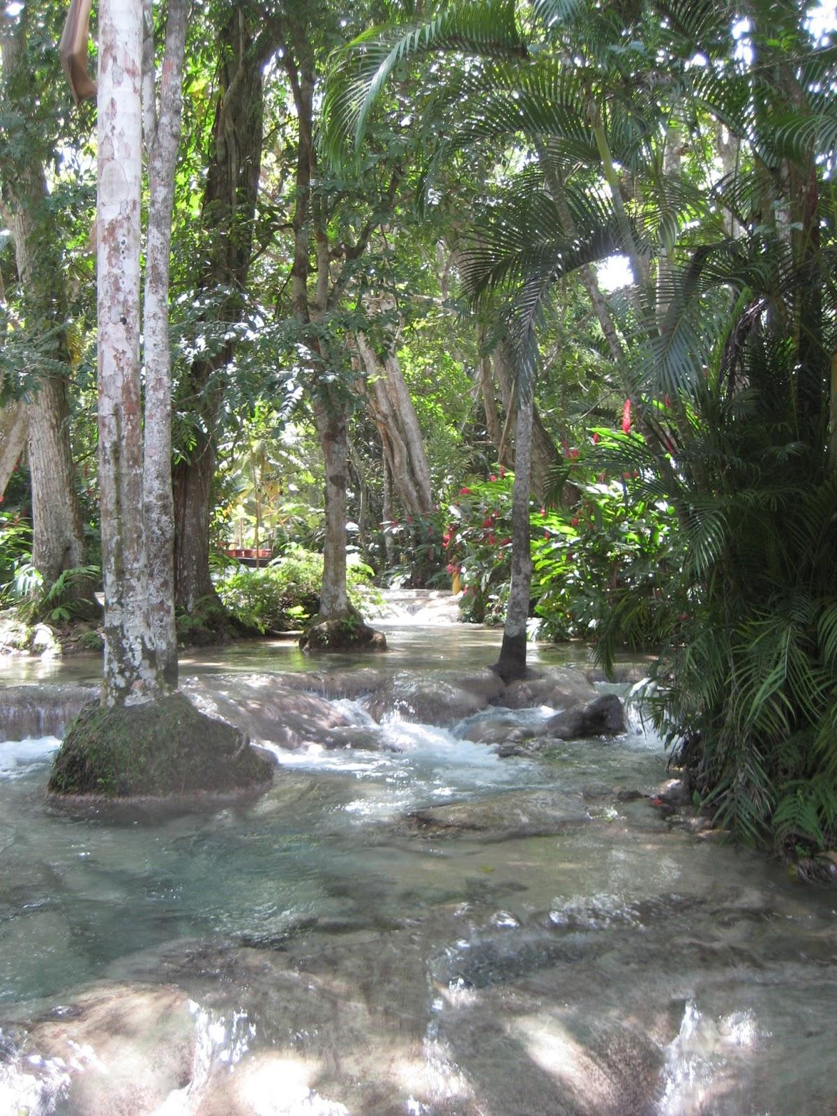 Sandals Grande Riviera in Ocho Rios, Jamaica