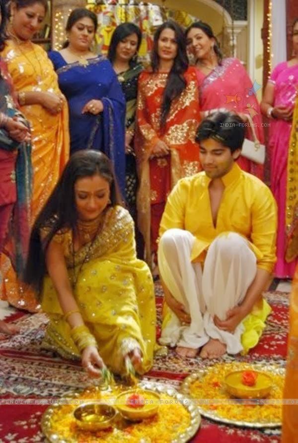 Mehndi And Haldi Ceremony : Wedding planning pre indian ceremonies