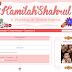 Tempahan Design Blog KamilahSyahrul