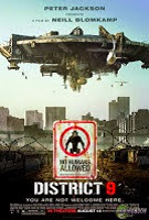 watch District 9 2009 movie online