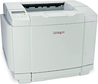 Lexmark C500N Driver Download