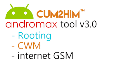 Download Andromax Tool V3.0 Apk Terbaru