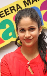 Actress Lavanya Tripathi Latest Pictures at Majaa Donate A Smile Event  10.jpg