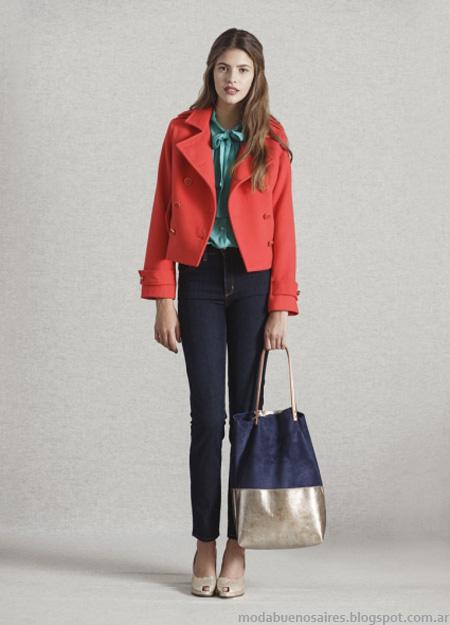 Leandro Dominguez moda invierno 2013 coleccion