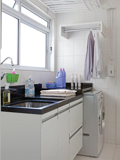 Cama soft roupas de cama em malha soft 3 projetos de - Mobili per lavanderia domestica ...