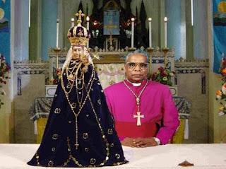 Kudankulam: Lankan Bishop writes to Prime Minister
