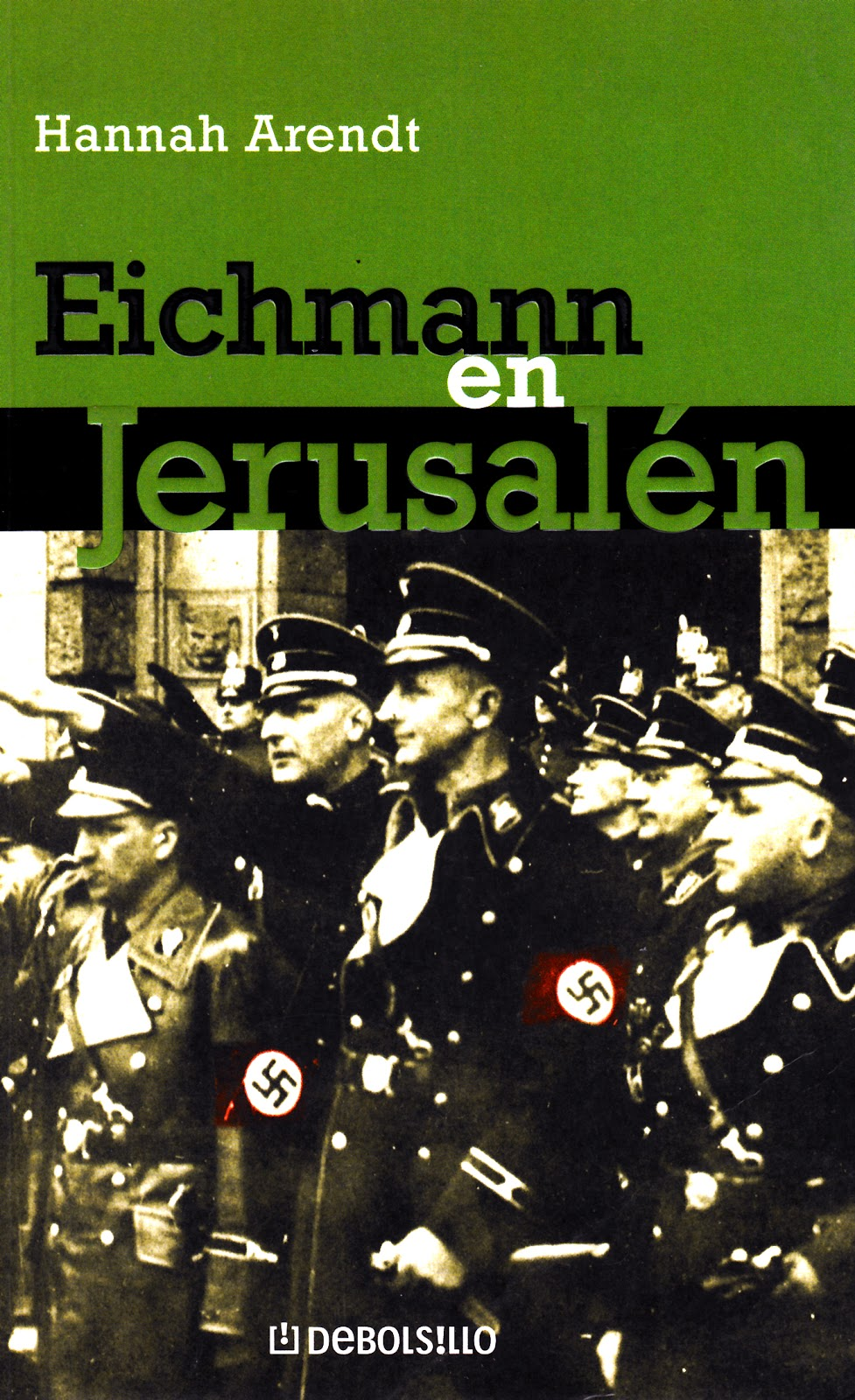 hannah arendt eichmann in jerusalem pdf