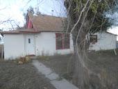 Laura's Little House on the Prairie