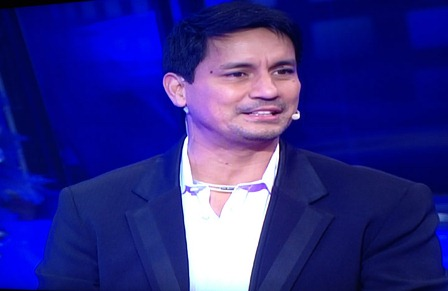 Richard Gomez Plays on Kapamilya Deal or No Deal this December 22