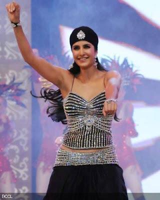 katrina kaif stage show