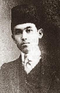 Абдулькерим Джемаледин(1983-1938)