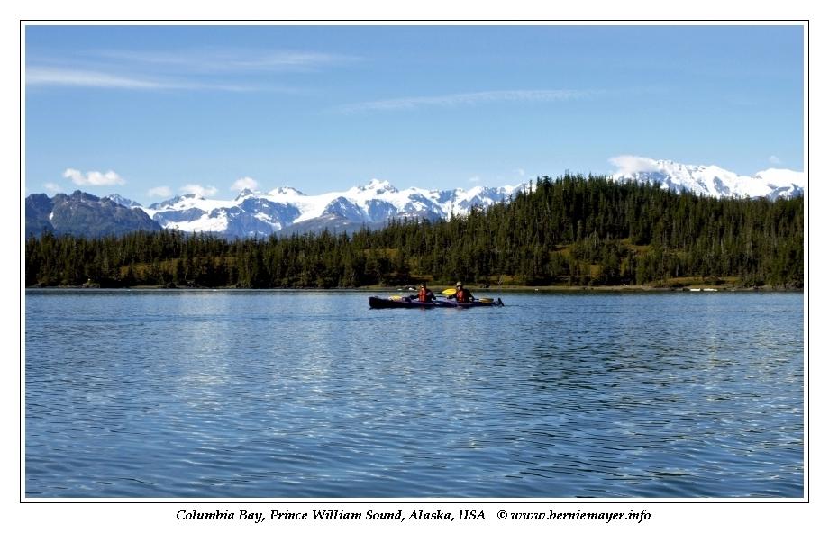 Columbia Bay