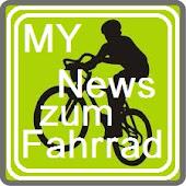 MY News zum Fahrrad