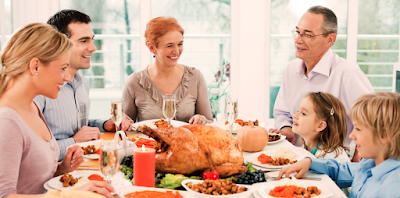 Simple Ways to Make Thanksgiving More Meaningful and More Delicious!