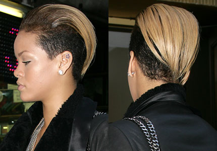 So Take A Look And Let Me Know What Do You Think Of The Mohawk Fauxhawk On Women Hot Or Not