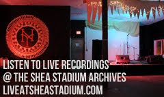 LIVE AT SHEA STADIUM ARCHIVES