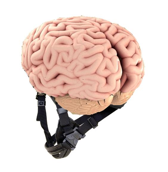 Brain Helmet1
