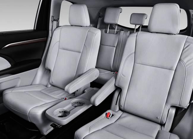 2016 toyota highlander hybrid utility 4d review