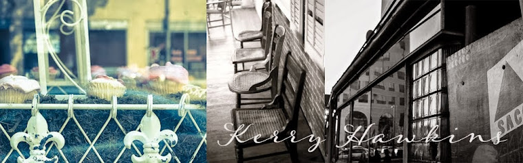 K Hawkins Photography and Design