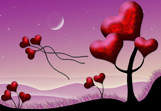 All Free Wallpaper Download: Valentine\'s Day Cards