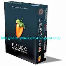 Telecharger fl studio