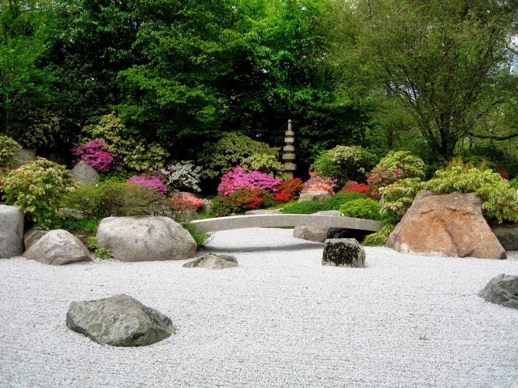 Small Zen Garden mosskovcom