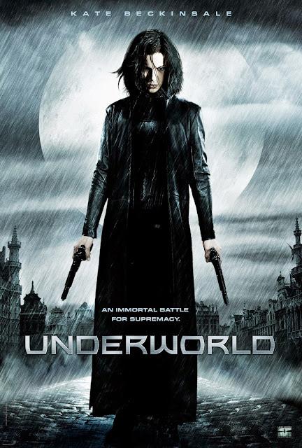 Thế Giới Ngầm - Underworld (2003)