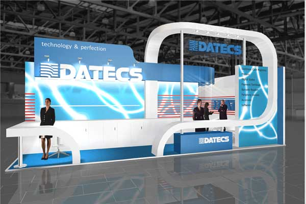 Modern Exhibition Stand Out : Exhibition stand design news and