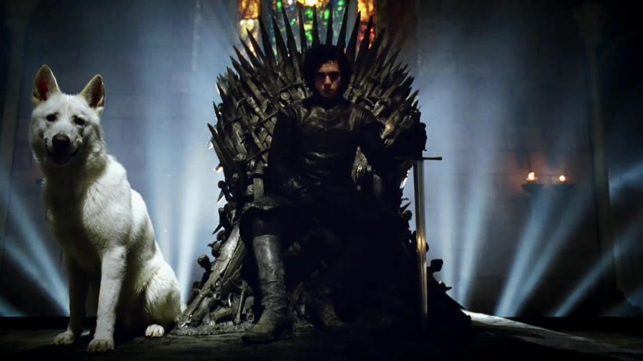 Game of Thrones - Assista o primeiro teaser da terceira temporada!