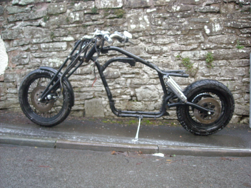 Mal 39 s blog frame and parts for sale for Sportster solid motor mounts