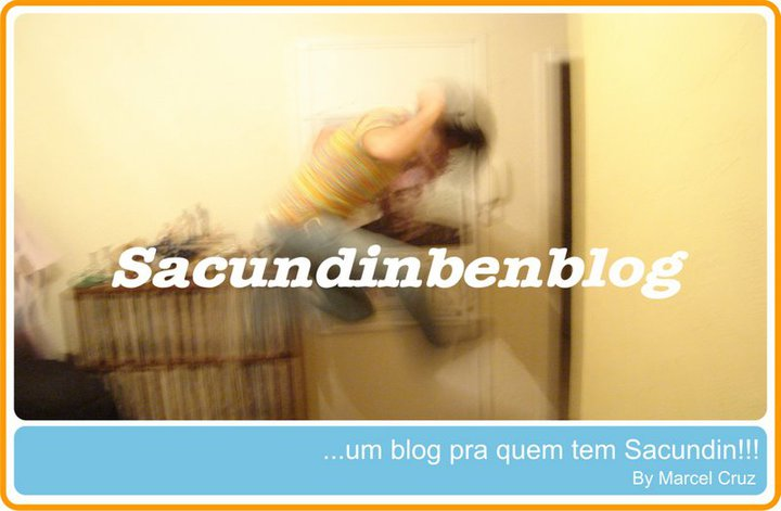 SacundinBenBlog