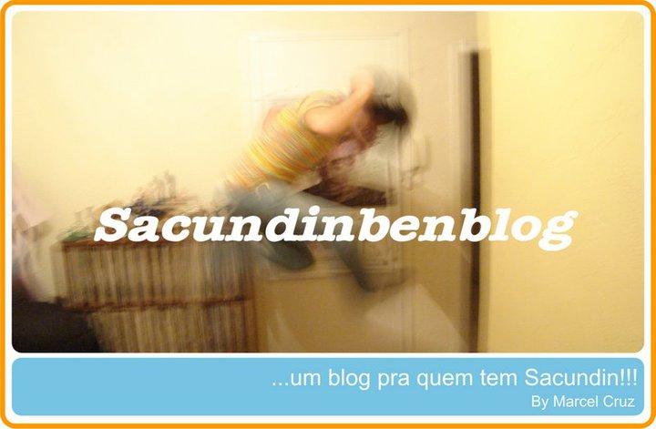 SacundinBenBlog