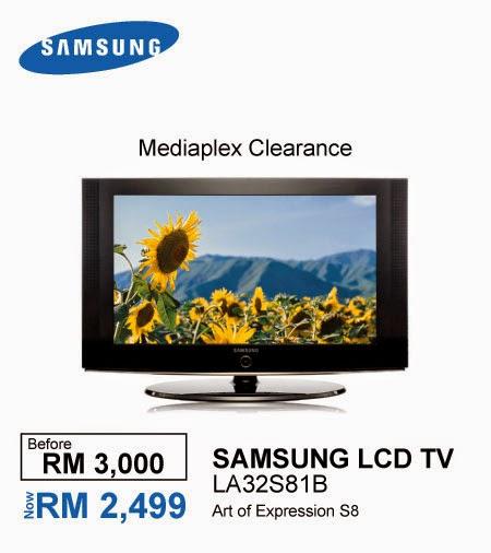Cấu tạo chi tiết tivi SAMSUNG LCD Model LA32S81B