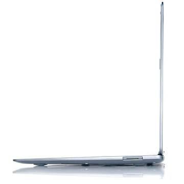 Acer Aspire S3 de lado