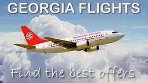 Georgia Flights