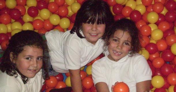 Mejor parque infantil Coruña