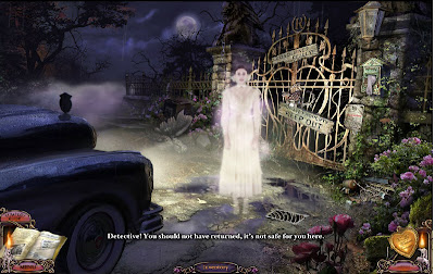 Mystery Case Files 8: Escape From Ravenhearst Collector's Edition [FINAL]