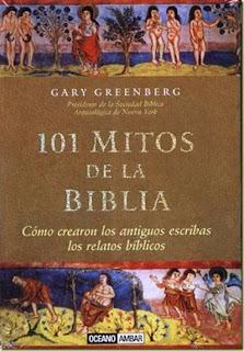 101 mitos de la Biblia - Gary Greenberg [PDF | 3.60 MB]