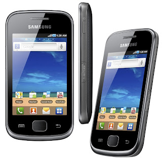 Download Free Firmware Samsung S5660 Galaxy Gio
