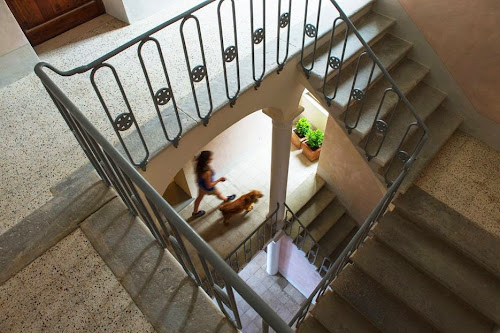 Mazzini 31 by Studio F Design
