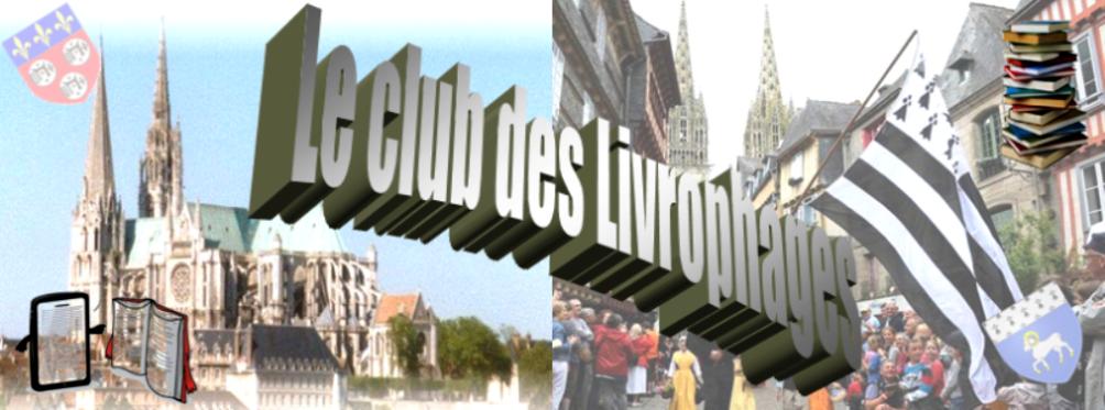 Le Club des Livrophages