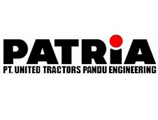 Logo United Tractors Pandu Engineering
