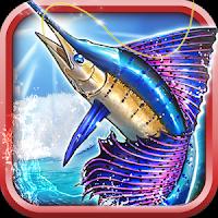 Fishing Mania 3D v1.7 Mod Apk for Android (Mega Mod)
