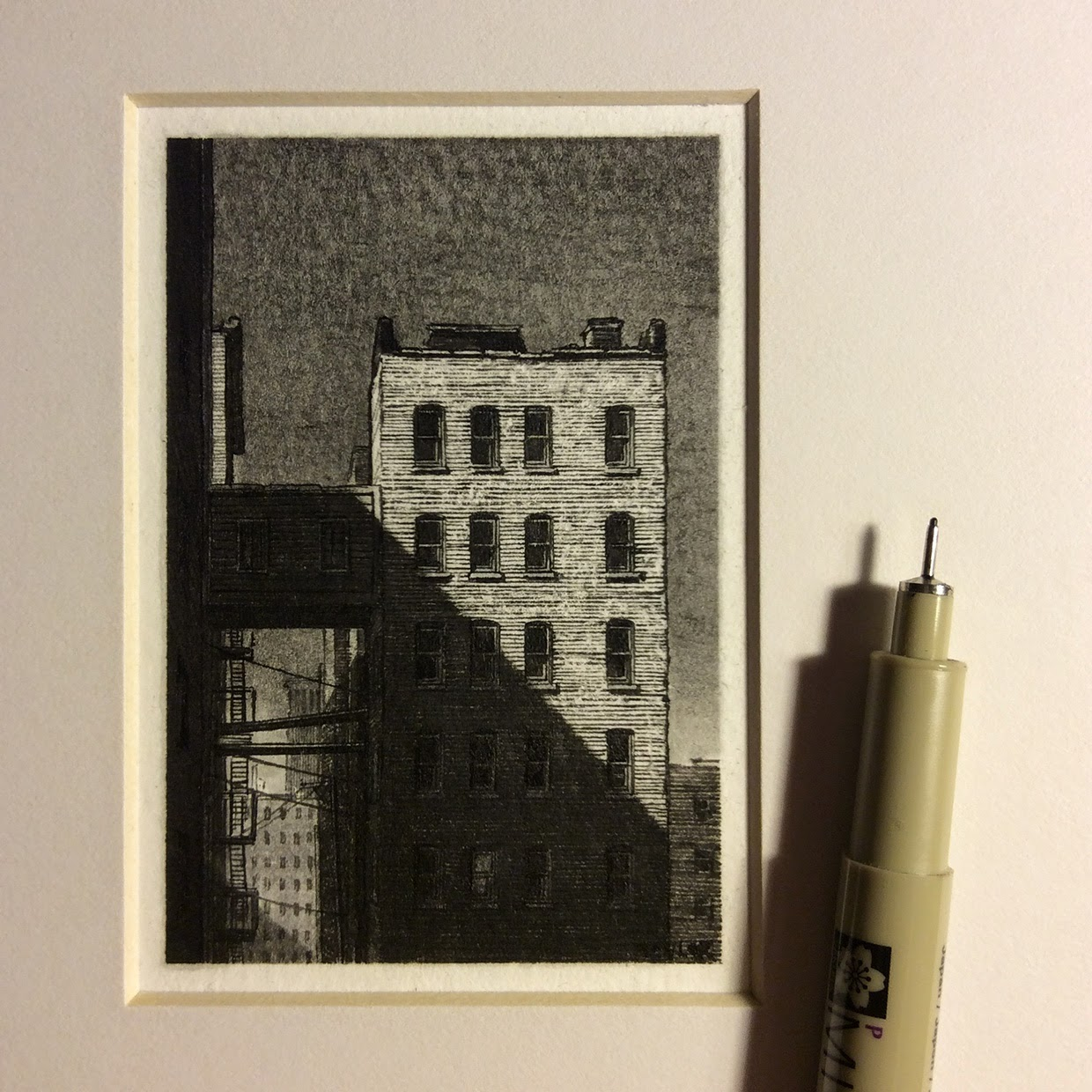 06-Taylor-Mazerhas-Miniature-Pencil-and-Ink-Drawings-with-a-lot-of-Detail-www-designstack-co