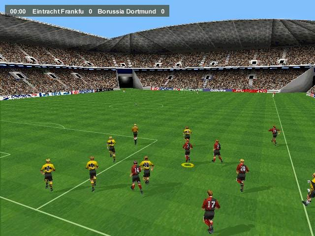 FIFA 99 Game download