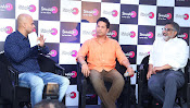 Sachin Tendulkar at Smaaash Launch Gallery-thumbnail-8